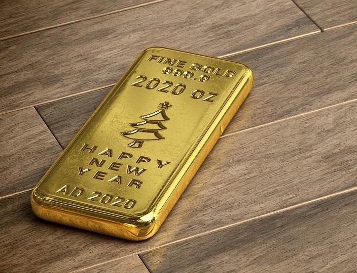 401k gold investment