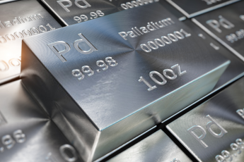 palladium as an investment