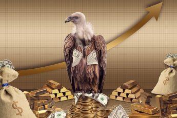 forecast gold price next 10 years