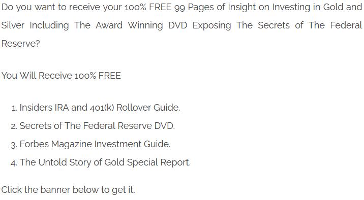 get gold kit