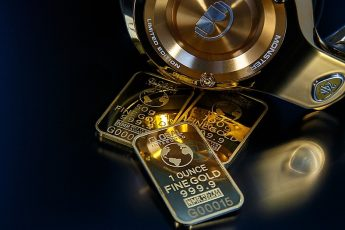gold price predictions for next 5 years