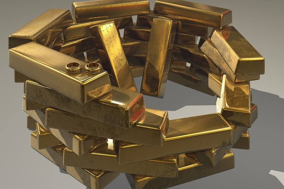how to buy gold with a thrift savings plan