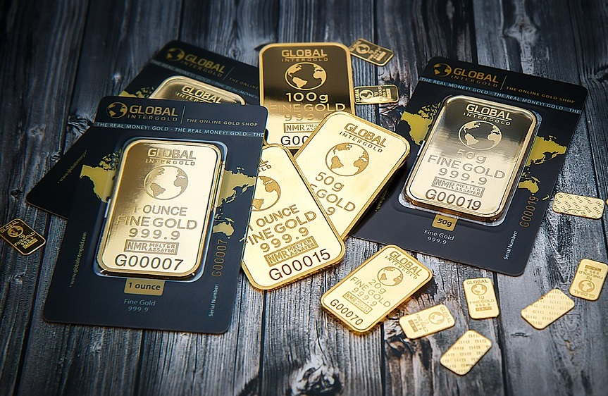 investing in gold for retirement