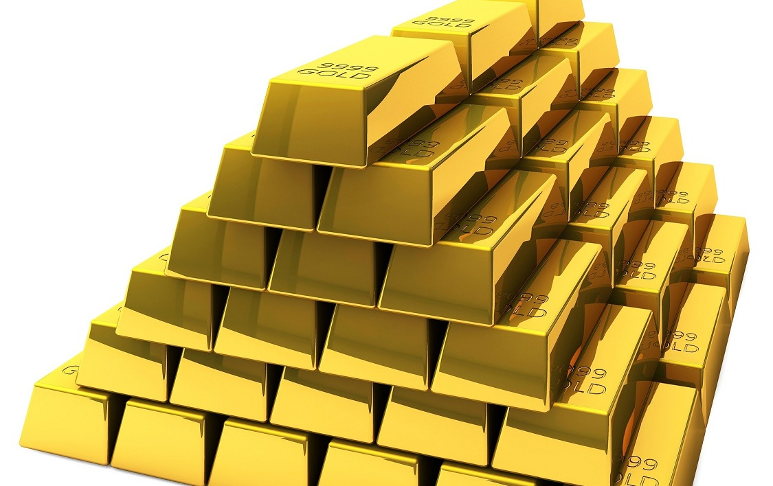 Gold is a Way on How to Invest 500k for Retirement
