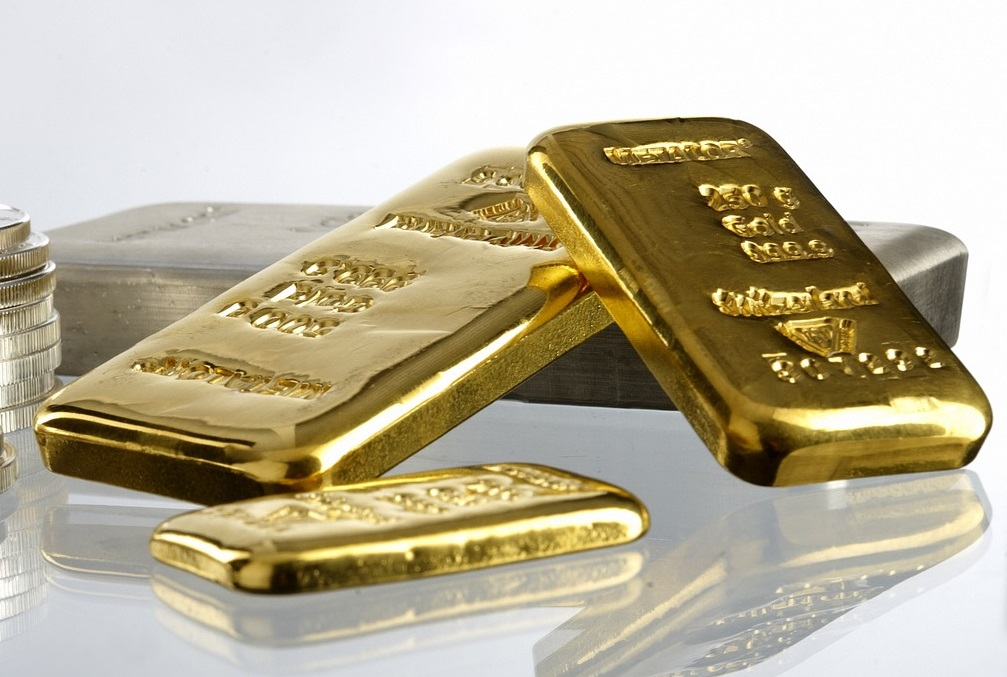 convert your thrift savings plan to a gold ira
