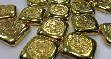 Is It Right Time to Invest in Gold? Yes! Here are the Reasons