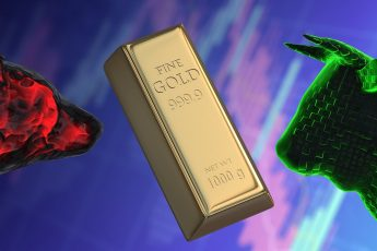 what is the prediction of gold prices in future