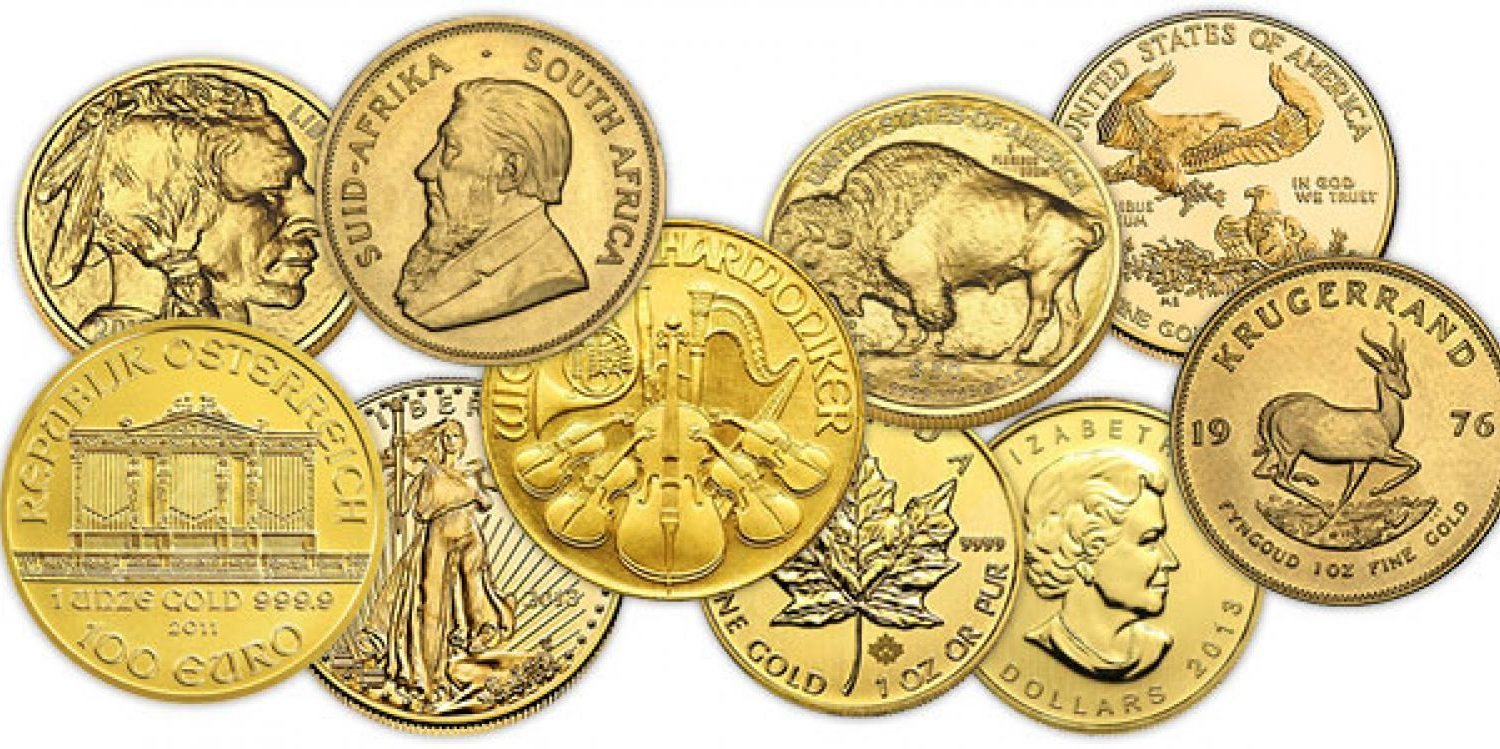 best place to buy gold and silver online