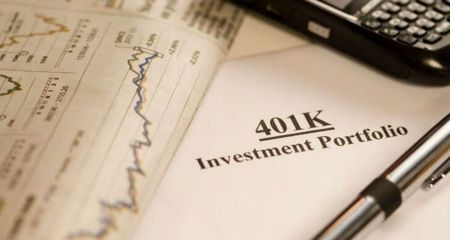how to protect your 401k before a market crash