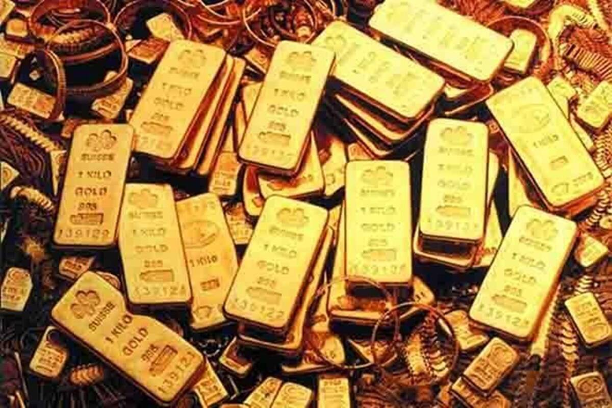 how to invest gold in usa