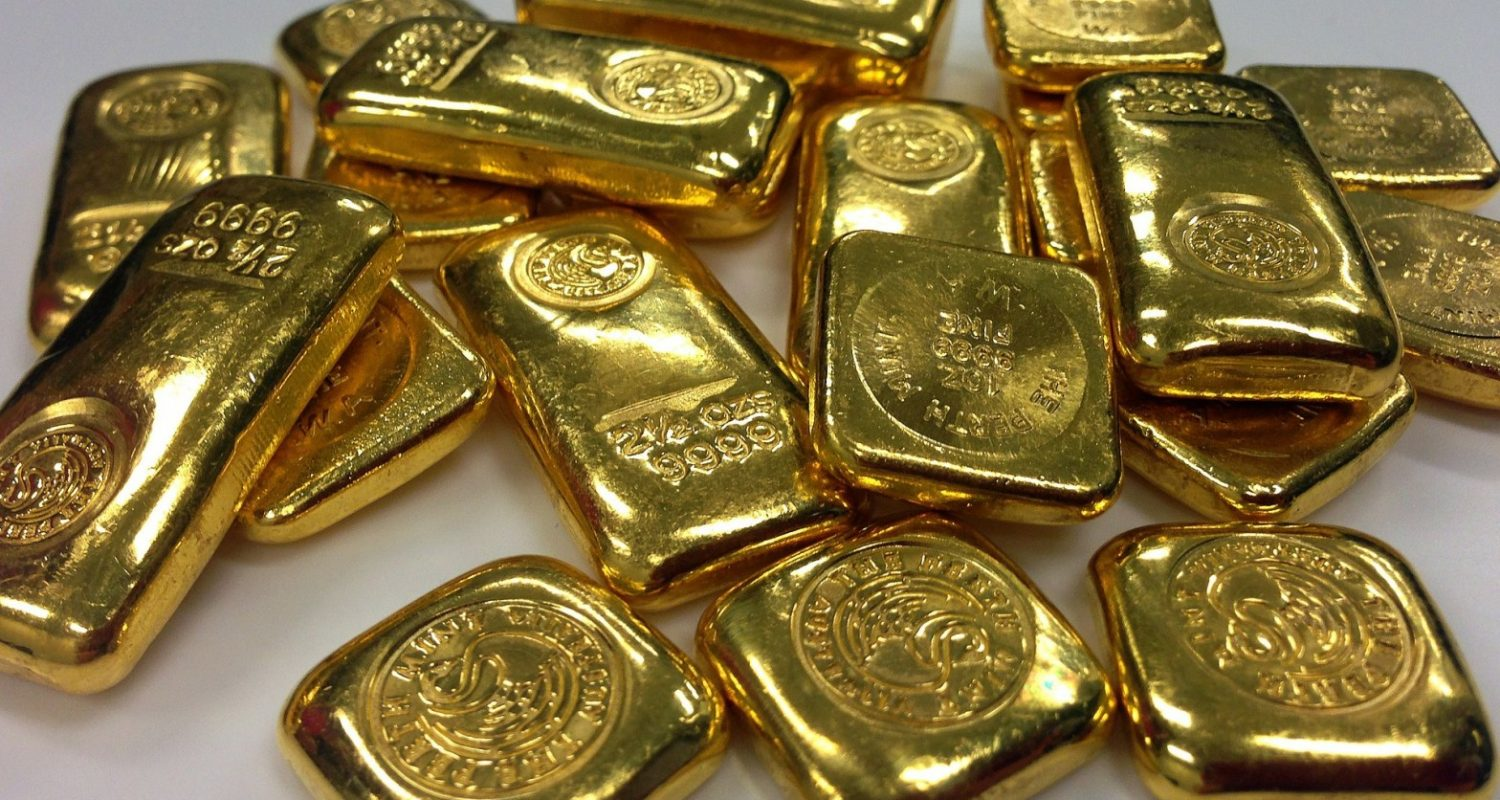 why you need buy gold and silver now