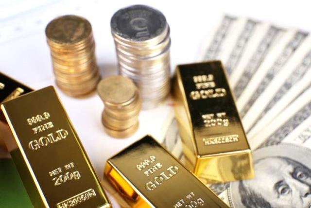 how to invest in gold with 401k