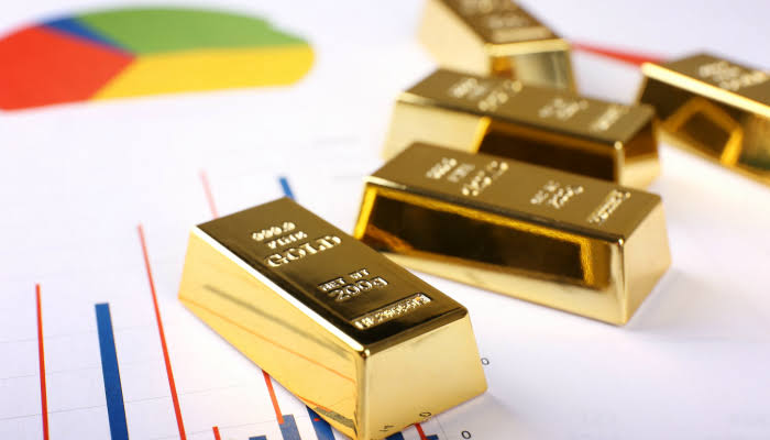 how to invest in gold with your ira